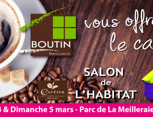 Salon de l'Habitat Cholet